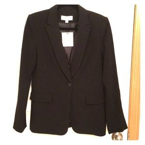 Calvin Klein dress blazer NWT